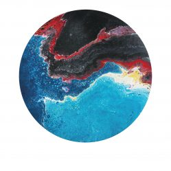 Flow Painting R-09